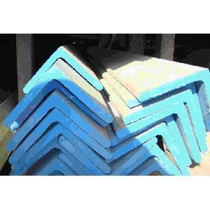 China Galvanized Angle Iron on sale