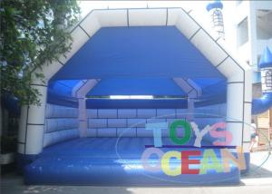 China Colorful Mini Children Inflatable Bounce House Classical Jumper For Park on sale