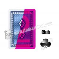 Japan Angel Marked Playing Cards For UV Contact Lenses / Gambling / Poker Cheat