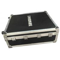 Anti - vibration Mounting Rack Musical Instrument Flight Case For Corner / Shows