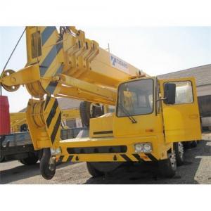 China Japan made 50ton 55ton All terrain mobile truck cranes TG500e TG550E on sale
