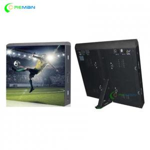 China Indoor Outdoor Big Stadium LED Panel P8 P5 Front IP65 Cabinet Stadium Lighting on sale
