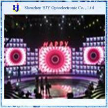 China indoor stage led display on sale