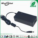 12V 4Ah lead-acid battery charger with UL CE PSE RCM  CCC.etc