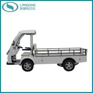 China CE Electric Freight Truck Car Cargo Car (LQF090) on sale