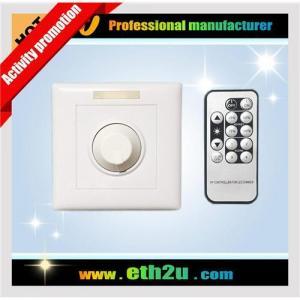 China IR LED Dimmer 12V~24V ETH-800 on sale