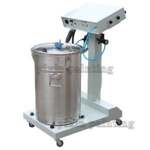 China Safe Electrostatic Powder Spraying Equipment For Refrigerators / Washing Machine on sale