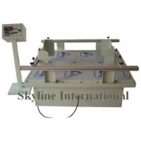 China Transportation Vibration Testing Machine For Toys Electronics / Package on sale