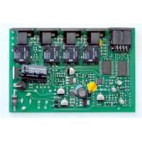 China ISO901 electronic low volume 4 layer PCBA / PCB electronic manufacturing assembly services on sale