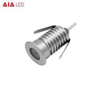 China 3W aluminum mini LED underground light&LED Stair light&Outdoor led step spot light on sale