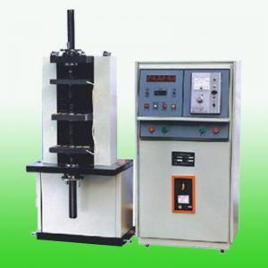 China Machine d'essai de fatigue de enroulement de ressort mécanique de TPJ on sale