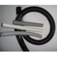 China UV Resistant Corrugated Flexible Tubing on sale