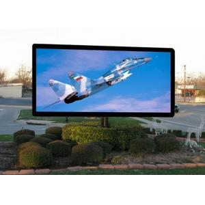 China Clear High Definition P5 Large Led Display Full Color 6500 Nits / Sqm Brightness on sale