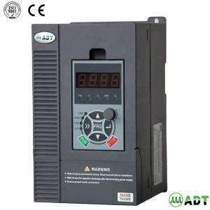 China Adtet AD200 Series High Performance 1 Phase/ 3 Phase 220V 380V 440V 0.4kw-5.5kw AC Inverter,Motor Speed Drive on sale