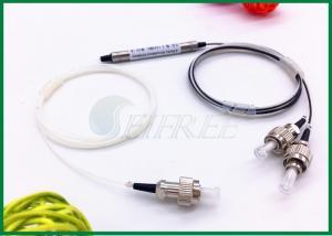 China 1550nm C Band 3 ports Fiber Optic Circulator / high power circulator on sale