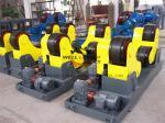 Rotateur de soudure aligné par individu variable de vitesse pour la tonne Capacilty du récipient à pression 70