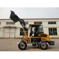 China ZL15F Mini Wheel Loader With 37kw Diesel Engine on sale