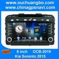 Ouchuangbo autoradio DVD stereo navi radio Kia Sorento 2015 support iPod USB Map Russian