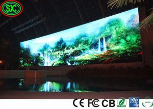 China High Definition P3 P2.5 2.5mm Indoor Full Color LED Display on sale
