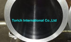 China EN10305-4 E235 E355 +C +SRA +N Seamless Steel Tube For Pneumatic Cylinders on sale