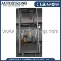 IEC62262 IEC60068-2-75 IK07~IK10 Vertical Drop Hammer Test Equipment Pendulum Hammer Striking Test Machine