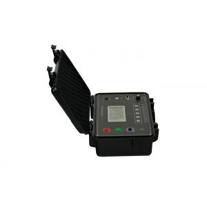 Quality Portable Electrical Test Equipment High Precision Insulation Resistance Meter for sale