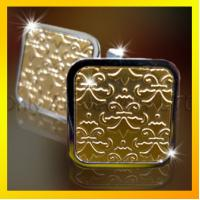 fashion gold plating new style cufflinks ,china fashion jewelry