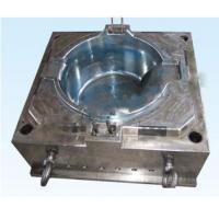 Rear view lights mold , Automobile plastic parts , preciseness mould factory