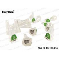 Custom  4mm Insulin Injection Needles , Safety Needles For Insulin Pens