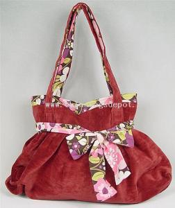 China DW0908045 lady's handbag,pvc handbag on sale
