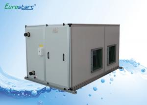 China 30Kw Ceiling Suspended Commercial Air Handler Unit In Shopping Center on sale