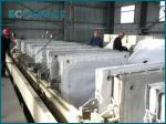 Alumina / Aluminum Oxide Filter Press Cloth 30 Micron PP Filter Fabrics