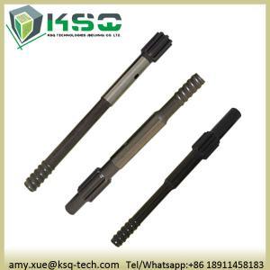 China Atlas Copco Shank Adapter Drill Accessories Thread T38 Cop 1440 Cop 1550 Cop 1838 on sale
