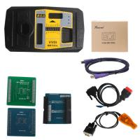 Original Xhorse V3.6.0 VVDI MB BGA TooL Benz Key Programmer Including BGA Calculator