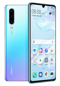 China Wholesale Huawei P30 128GB ELE-L29 Dual Sim (FACTORY UNLOCKED) GSM 6.1 6GB RAM 40MP on sale