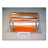 China Double light copper foil for lithium battery on sale