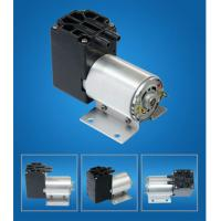 High pressure DC Micro Vacuum Air Pump 12V 24V optional