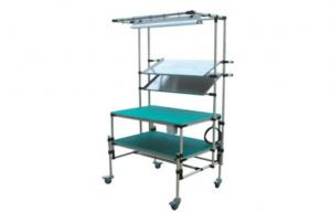 height adjustment pipe workbench with caster heavy duty industrial
