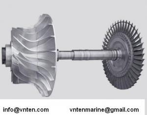 China Turbocharger set or parts on sale