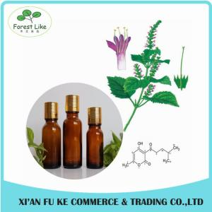 China Natural Perfume Material Medicinal Component Patchouli Oil on sale