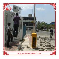 Uhf Rfid Reader for Parking Access Control