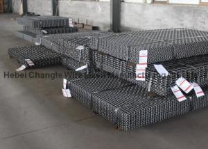 Quality Plain Weave Galvanized Crimped Woven Wire Mesh Stainless Steel Square Chemical for sale