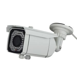 China 1/3 Sony Super HAD CCD 480TVL HD CCTV Camera Bullet Infrared , 0 LUX on sale