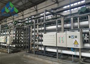China Modular Design Portable Desalination Machine That Turns Saltwater Into Drinking Water on sale