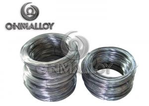 China 3.2mm Dia Bare Thermocouple Wire For Measuring 1200℃ Or Dry Reducing Atmospheres on sale
