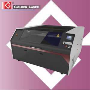 China Laser Cutting Machine CO2 400W for Metal and Non-metal on sale