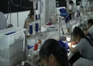 China Professional Non Standard Monitoring Line Automation In Textile Industry on sale