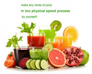 China cold press commercial stainless steel fruit vegetable juicer machine Heavy Duty on sale