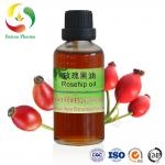 Skin care, cosmetic Rosehip Seed Oill best price manufacturer