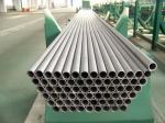 Tubo inconsútil del acero inoxidable, ASTM A213 TP310/TP310S /TP310H, uso del cambiador de calor
